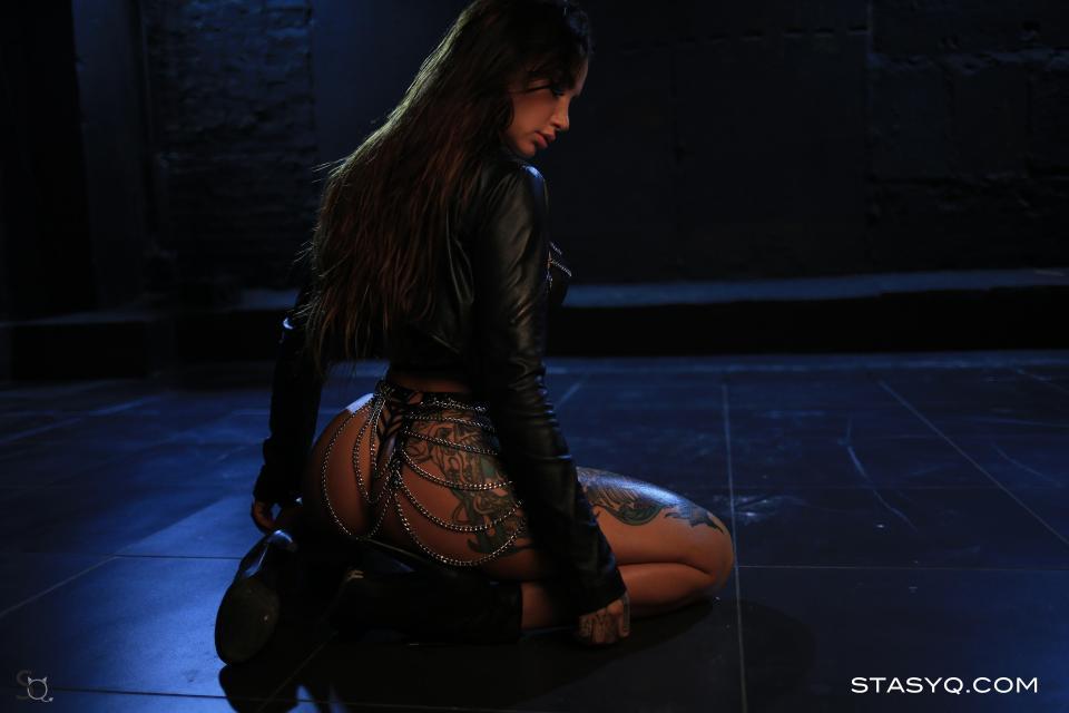 StasyQ 250